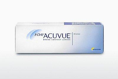 Contactlenzen Johnson & Johnson 1 DAY ACUVUE 1D2-30P-REV