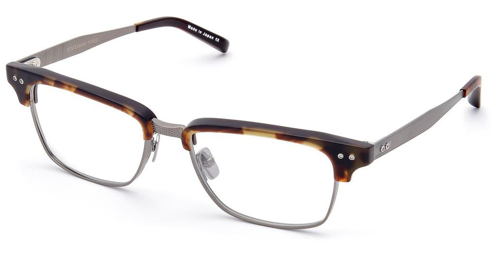 DITA   DRX-2064 D Matte Tortoise-Burnt Brown-Gunmetal