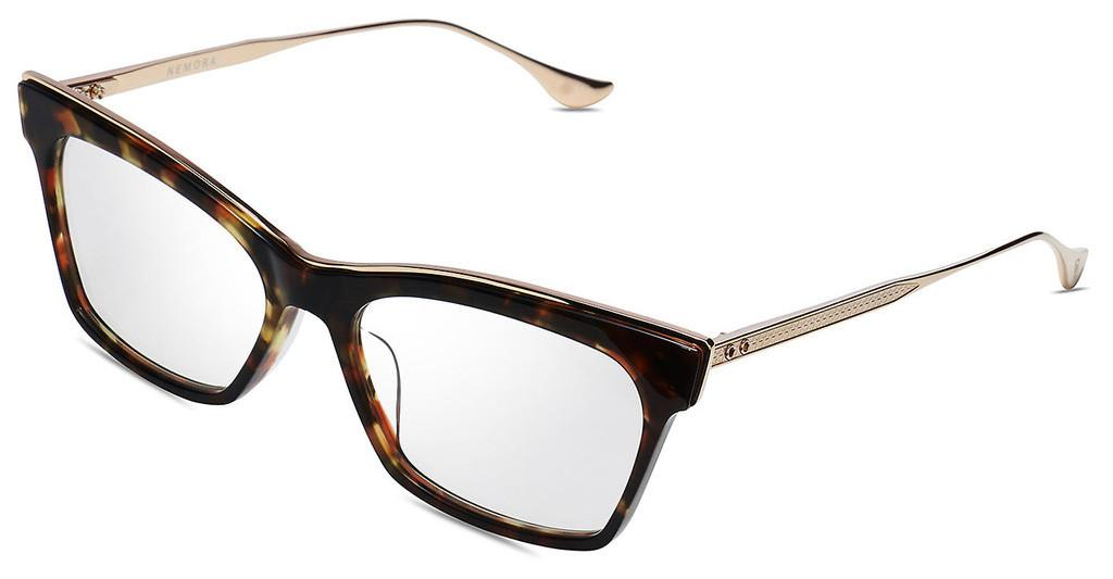 DITA   DTX-401 02A brown Multicolor
