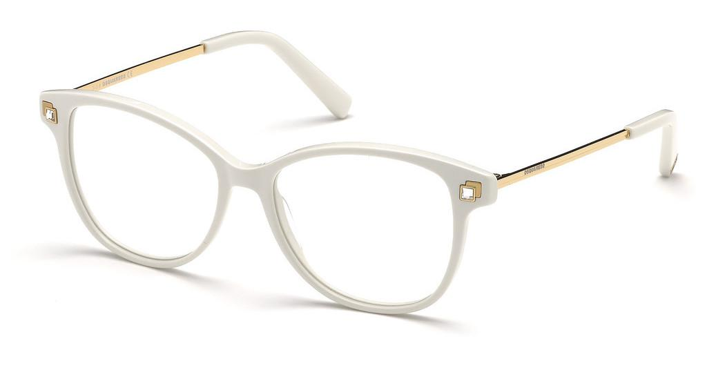 Dsquared   DQ5287 021 weiss