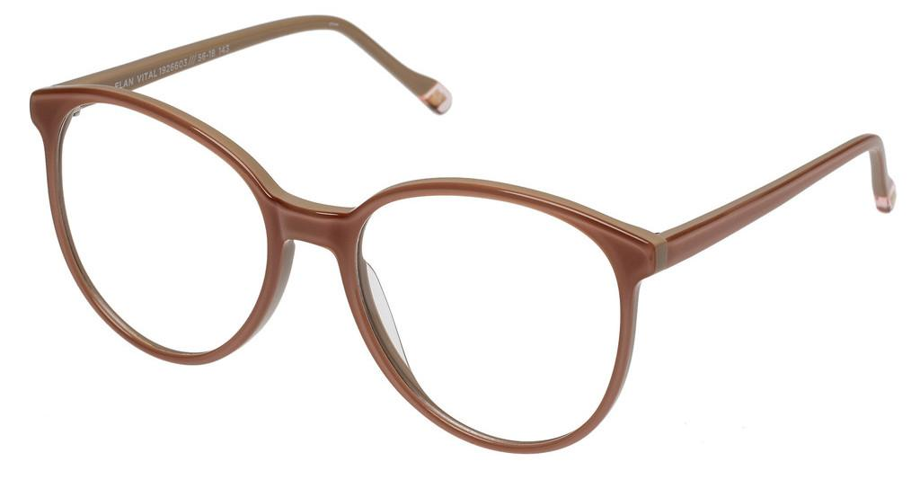 Le Specs   ELAN VITAL LSO1926603 PINK / COSMETIC