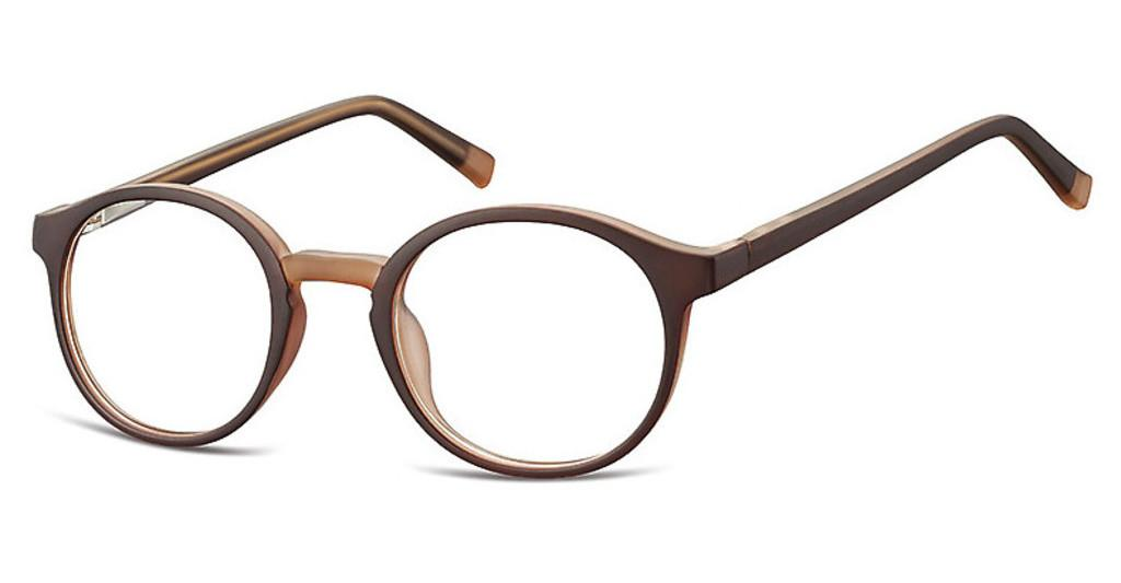 Sunoptic   CP137 C Dark Brown/Light Brown