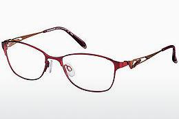 Designerbrillen Charmant CH10624 RE - Rood
