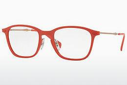 Designerbrillen Ray-Ban RX8955 5758 - Rood