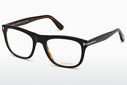 Designerbrillen Tom Ford FT5480 001 - Zwart