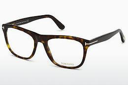 Designerbrillen Tom Ford FT5480 052 - Bruin, Dark, Havana