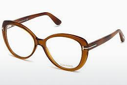 Designerbrillen Tom Ford FT5492 044 - Oranje
