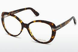 Designerbrillen Tom Ford FT5492 052 - Bruin, Havanna