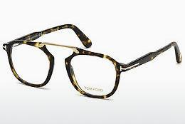 Designerbrillen Tom Ford FT5495 056 - Bruin, Havanna