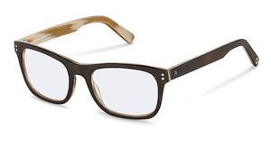 Rocco by Rodenstock RR420 I brown layered