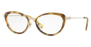 Versace VE1244 1400 PALE GOLD/HAVANA
