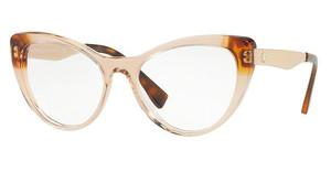 Versace VE3244 5241 TRANSP LIGHT BROWN/HAVANA