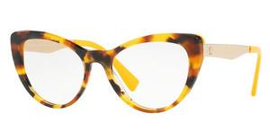 Versace VE3244 5242 HAVANA/YELLOW