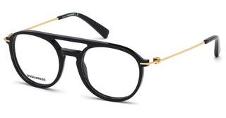 Dsquared DQ5265 01A