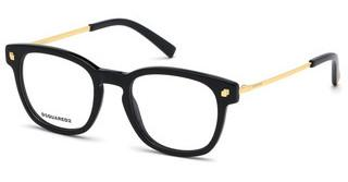 Dsquared DQ5270 001