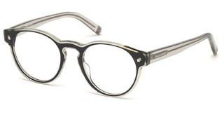 Dsquared DQ5282 020 grau