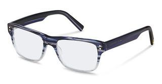 Rocco by Rodenstock RR402 C blue gradient