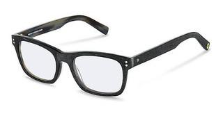Rocco by Rodenstock RR420 H black layered