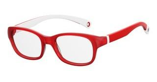 Safilo SA 0007 3KJ RED WHITE