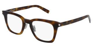 Saint Laurent SL 139 SLIM 002 HAVANA