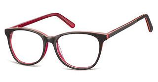 Sunoptic A59 B Brown/Red