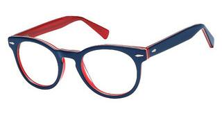 Sunoptic A95 G Blue/Clear Red