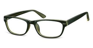 Sunoptic CP165 B Black/Green
