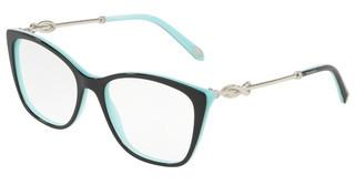 Tiffany TF2160B 8055 BLACK/BLUE