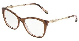 Tiffany TF2160B 8255 BROWN/GREY/PINK