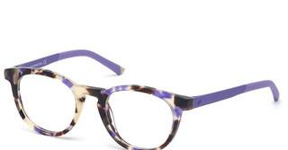 Web Eyewear WE5307 55A
