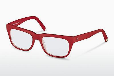 Designerbrillen Rocco by Rodenstock RR414 F - Rood