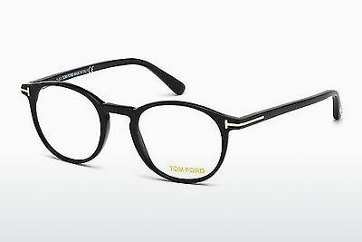 Designerbrillen Tom Ford FT5294 056 - Bruin, Havanna