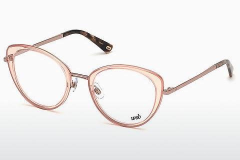 Designerbrillen Web Eyewear WE5257 074
