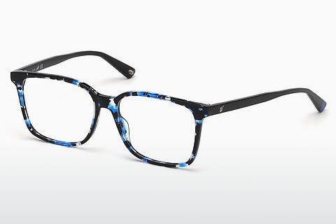 Designerbrillen Web Eyewear WE5292 55A
