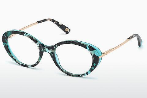 Designerbrillen Web Eyewear WE5302 56A