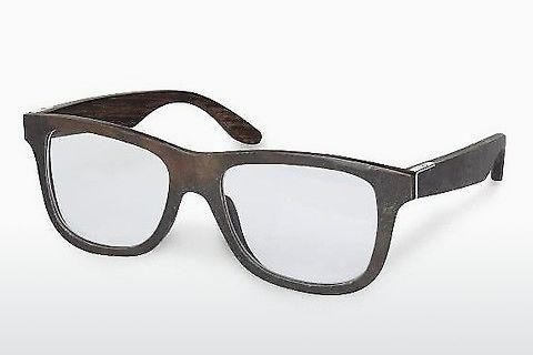 Designerbrillen Wood Fellas Prinzregenten (10906 grey)