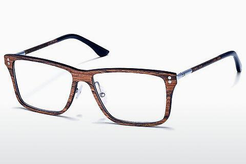 Designerbrillen Wood Fellas Kipfenberg (10989 walnut)