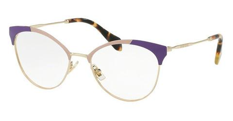 Designerbrillen Miu Miu Core Collection (MU 50PV USO1O1)