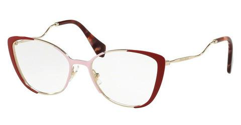 Designerbrillen Miu Miu Core Collection (MU 51QV VYG1O1)