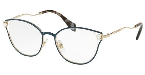 Designerbrillen Miu Miu CORE COLLECTION (MU 53QV WWK1O1)