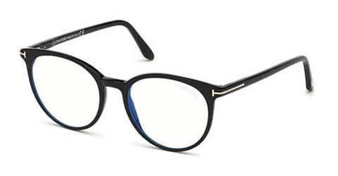 Designerbrillen Tom Ford FT5575-B 054