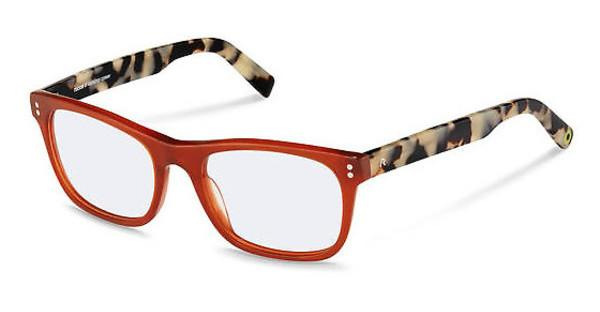 Rocco by Rodenstock   RR420 T light red, havana