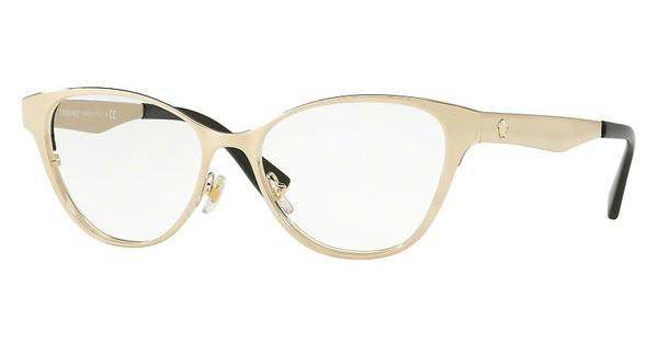 Versace   VE1245 1252 PALE GOLD/BLACK