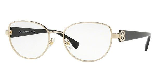 Versace   VE1246B 1332 PALE GOLD