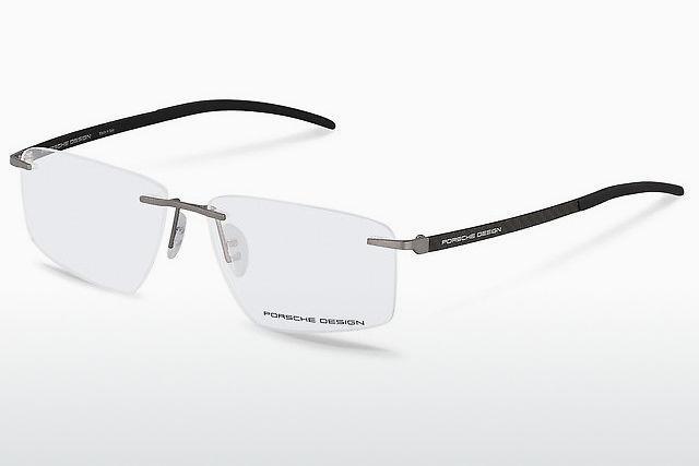 703367b38afb7f Porsche Design Zonnebril Zwart Source · Porsche Design goedkoop online kopen