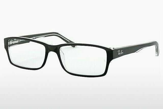 351c10c8ebd6cb Ray Ban Correctiebrillen goedkoop online kopen (1.095 artikelen)