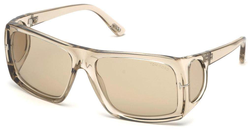 Tom Ford   FT0730 20A graugrau