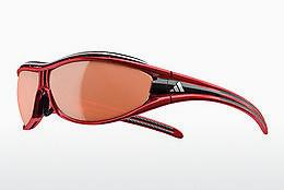 Zonnebril Adidas Evil Eye Pro S (A127 6109) - Rood