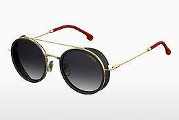 Zonnebril Carrera CARRERA 167/S Y11/9O - Goud, Rood