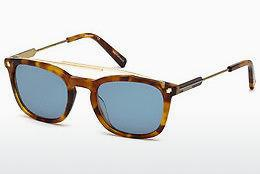 Zonnebril Dsquared DQ0272 53V - Havanna, Yellow, Blond, Brown